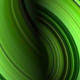 bruna gröna oklara signaler för bakgrund Royaltyfria Foton