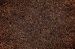 Bruna organiska texturerar Fotografering för Bildbyråer