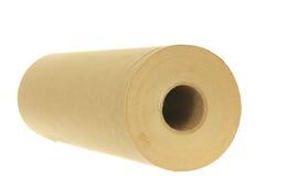 bruna paper handdukar Royaltyfria Bilder