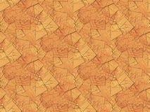 Bruna skuggor för sömlösa fragment för modell wood Fotografering för Bildbyråer