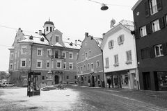 Bruneck Stock Photos