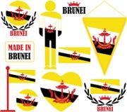 brunei Imagenes de archivo