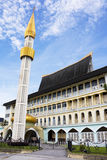 Brunei Architecture Stock Photo
