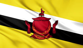 Brunei Stock Image