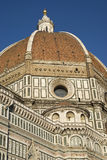 Brunelleschi's Dome, Florence, Italy Royalty Free Stock Photo