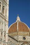 Brunelleschi's Dome, Florence, Italy Stock Photos