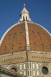 Brunelleschi's Dome, Florence, Italy Royalty Free Stock Image