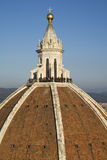 Brunelleschi's Dome, Florence, Italy Stock Photography
