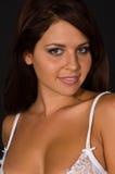 brunetka Zdjęcie Royalty Free