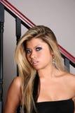 brunetki 26 seksowna kobieta Obrazy Royalty Free