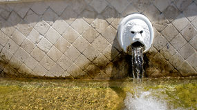 Brunnen Stockfotos