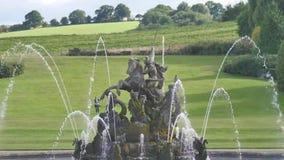 Brunnen stock footage