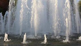Brunnen stock video footage