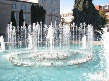 Brunnen Lizenzfreies Stockbild