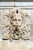 Brunnen von Charles V, der Sommer, Alhambra-Palast in Granada, Spanien Stockbild