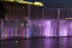 Brunnenfestival Lizenzfreies Stockbild