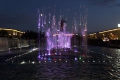 Brunnenfestival lizenzfreie stockfotografie