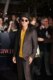 Bruno Mars Photo stock