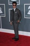 Bruno Mars Royalty Free Stock Image