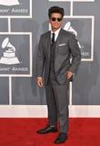 Bruno Mars Photos libres de droits