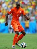 Bruno Martins Indi Coupe du monde 2014 Stock Photo