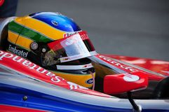 Bruno Senna Stock Photo