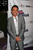 bruno tonioli Obrazy Stock