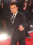 Bruno Tonioli Royaltyfria Foton