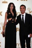 Bruno Tonioli, Terri Seymour Stock Photography