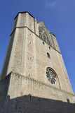 Brunswick Cathedral in Braunschweig Royalty Free Stock Images
