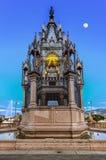 Brunswick monument and fountain, Geneva Stock Photos