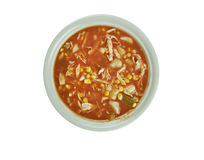 Brunswick stew Royalty Free Stock Images