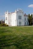 Brunszvik Mansion Royalty Free Stock Images