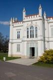 Brunszvik Mansion stock image