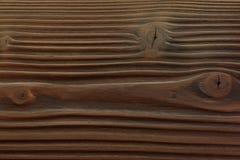 brunt gammalt trä Royaltyfri Bild