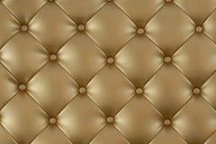 brunt läder Royaltyfri Foto