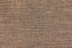 Brunt och Tan Upholstery Cloth Background Arkivbild