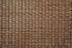 Brunt texturerad vide- wood bakgrund fotografering för bildbyråer