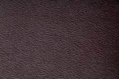 Brunt texturerade hudtextur Arkivfoton
