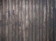 brunt texturträ Royaltyfri Bild