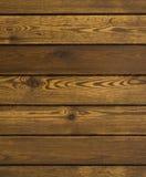 brunt texturträ Royaltyfri Fotografi