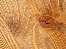 brunt trä Arkivfoto