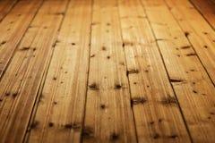 brunt trä för bakgrund Royaltyfria Foton