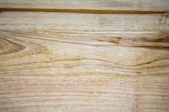 brunt trä för bakgrund Royaltyfri Fotografi
