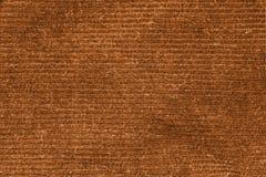 Brunt tvättade matttextur, bakgrund för textur för linnekanfas vit Royaltyfria Bilder