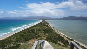 Bruny Island Neck Stock Photos