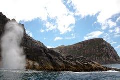 Bruny Island's The Friars - Tasmania Royalty Free Stock Photos