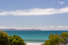 Bruny Island Royalty Free Stock Image