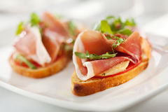 Free Bruschetta Royalty Free Stock Photos - 50656948