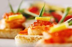 Restaurant dish stock photos